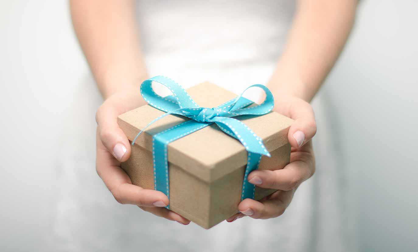 Какие подарки можно сделать