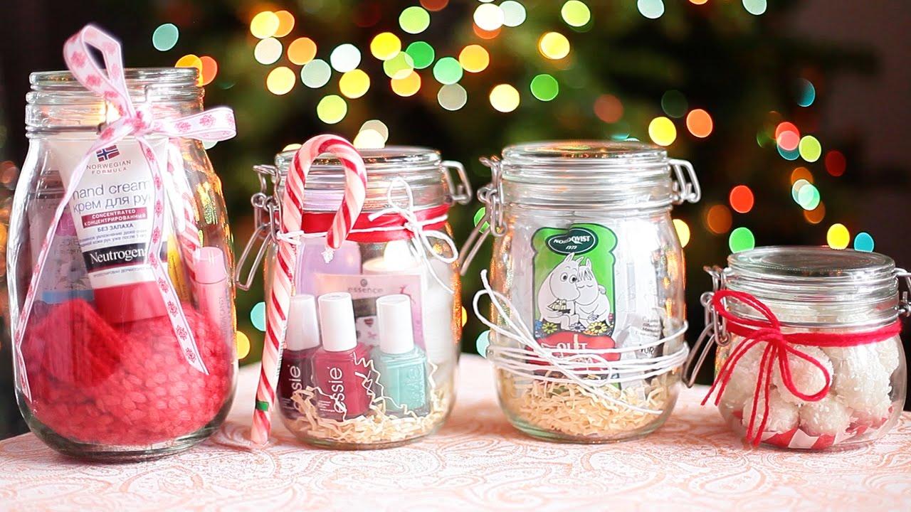 Идеи подарков своими руками на новый год