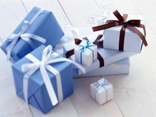 Афоризми про подарунки